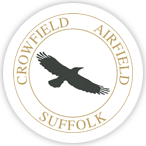 Crowfield Airfield, Suffolk