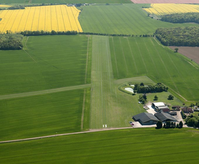 Crowfield Airfield, Suffolk airfield, Aircraft hire, Flying lessons